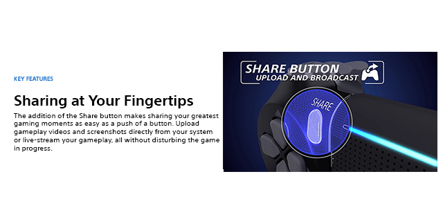 Sony Playstation Controllers Landing Page  Tile 06