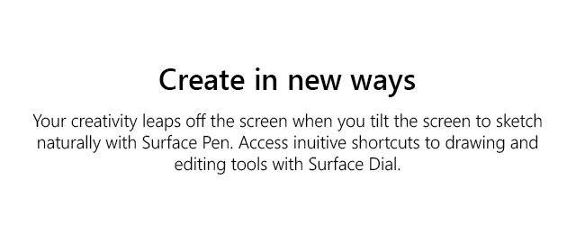 Surface Studio2 Text3 Tile
