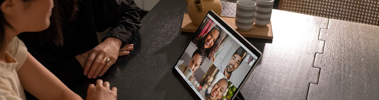 Surfaceprox Refresh  Skype