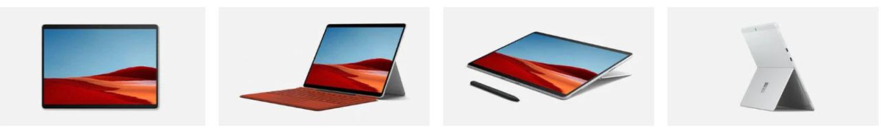 Surfaceprox Refresh  Tech