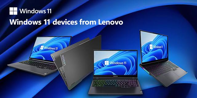 Windows 11 10.4.21tile Lenovo