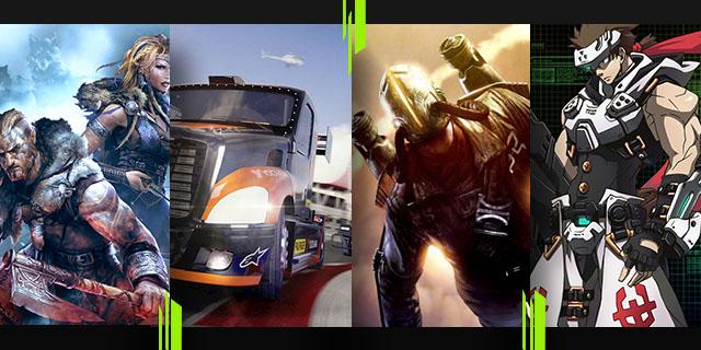 Xbox Live Gold April 4.8.21 Banner