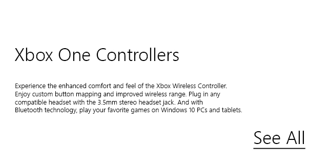 Xbox Store Controllers2