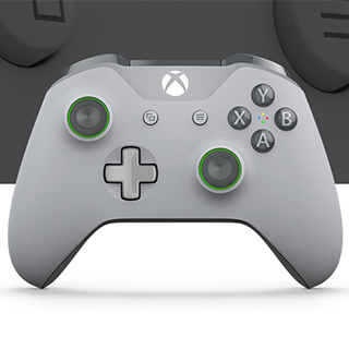Xbox Store Controllers