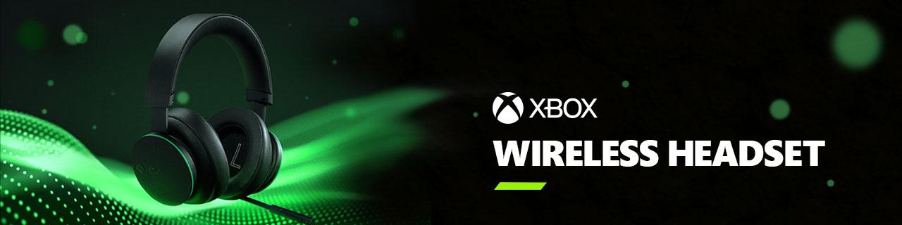 Xbox Wireless Headset 4.7.21banner