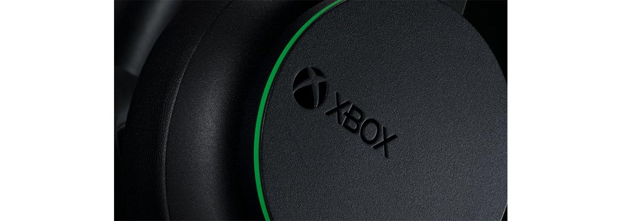 Xbox Wireless Headset 4.7.21image ONE