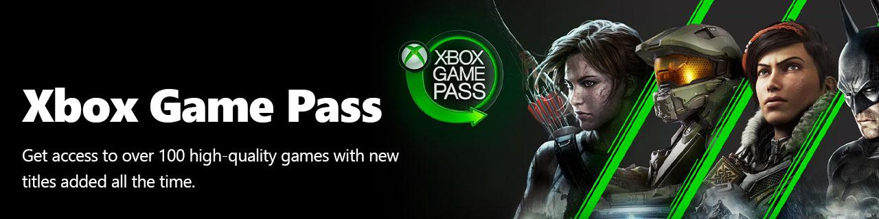 Xboxdigital  Gamepass