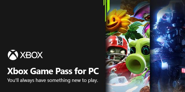 XboxgamepassPC Amd Intel 4.2.21banner
