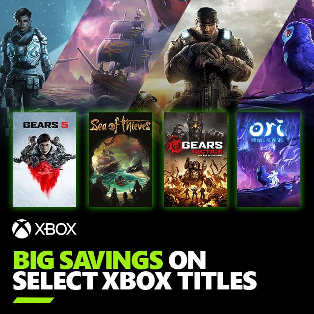 Xboxsaveonselectgames  Banner2