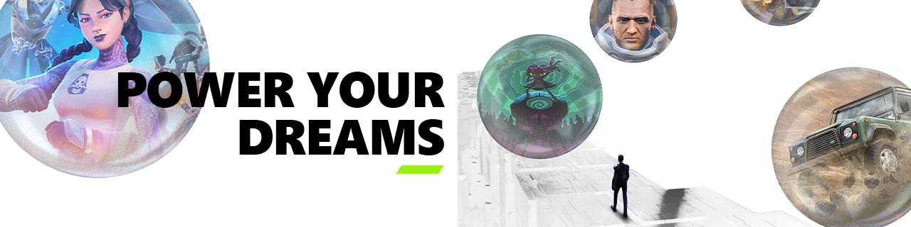 Xboxseries S  Dreams