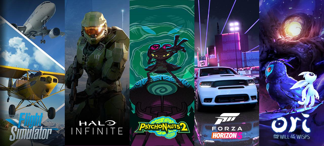 Xboxseries S  Games