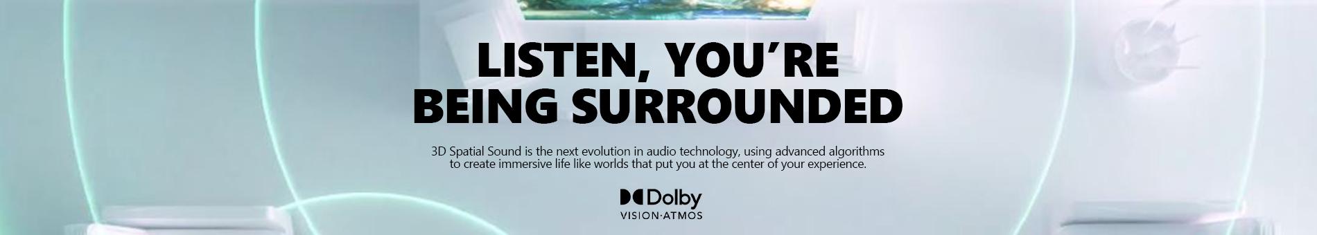 Xboxseries S Listen