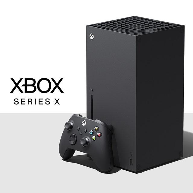 Xboxseriesx S  Left
