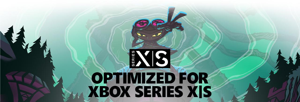 Xboxseriesx S  Optomized