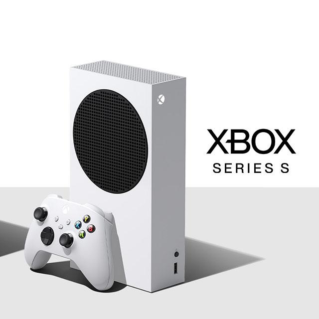 Xboxseriesx S  Right
