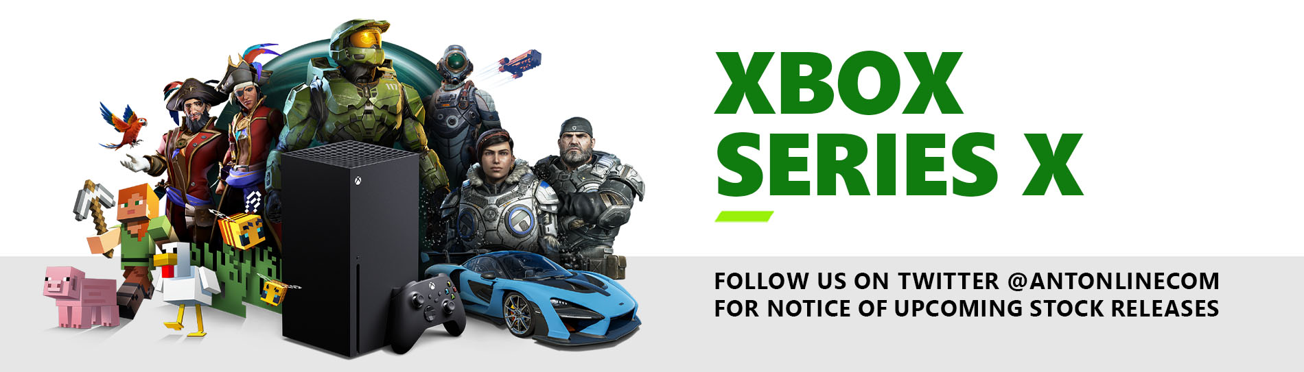 Xboxseriesx Followus