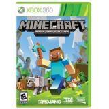 Microsoft Minecraft: Xbox 360 Edition