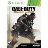 Call of Duty: Advanced Warfare - Xbox 360 Standard Edition