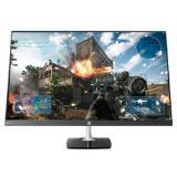 "HP N270H 27"" Gaming Monitor Black & Silver"