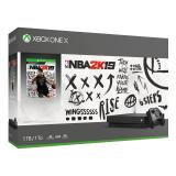 Xbox One X 1TB NBA 2K19 Bundle
