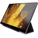 "HP EliteDisplay S14 14"" USB Portable Monitor Black"