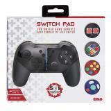Emio 5-in-1 Switch Pad for Nintendo Switch