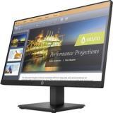 "HP P224 21.5"" LCD Monitor Black"