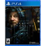Death Stranding Standard Edition PlayStation 4