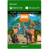 Zoo Tycoon: Ultimate Animal Collection (Digital Download)
