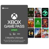 Xbox Game Pass Ultimate 3 Month Membership (Email Delivery)