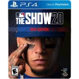MLB The Show 20 MVP Edition for PS4