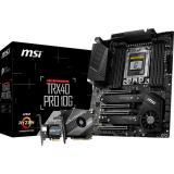 MSI TRX40 PRO 10G Motherboard