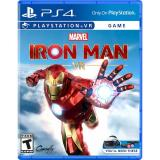 Marvel's Iron Man VR Standard Edition PSVR