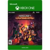 Minecraft Dungeons Xbox One (Digital Download)