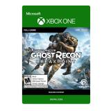 Tom Clancy's: Ghost Recon Breakpoint Xbox One (Email Delivery)