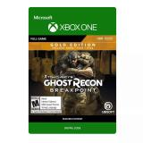 Tom Clancy's: Ghost Recon Breakpoint Gold Edition Xbox One (Email Delivery)