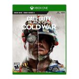Call of Duty: Black Ops Cold War Standard Edition