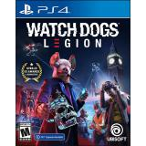Watch Dogs: Legion Standard Edition