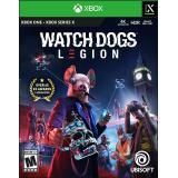 Watch Dogs Legion Xbox One Standard Edition