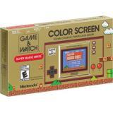 Nintendo Game & Watch Super Mario Bros.