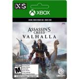 Assassin's Creed Valhalla Standard Edition (Digital Download)