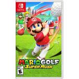 Mario Golf: Super Rush Nintendo Switch