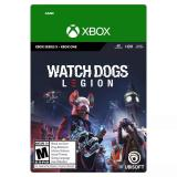 Watch Dogs: Legion Xbox Series X & Xbox One (Email Delivery)