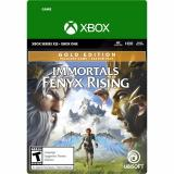 Immortals Fenyx Rising Gold Edition Xbox Series X|S/Xbox One (Email Delivery)