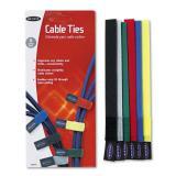 Belkin Hook-and-loop Cable Ties (6-Pack)