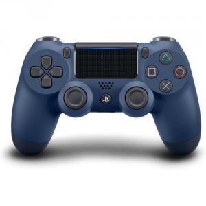 Sony DualShock 4 Wireless Controller Midnight Blue