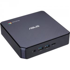 ASUS Chromebox 3 Intel Core i3 4GB RAM 32GB SSD Star Gray