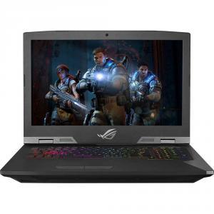 "ASUS ROG Chimera 17.3"" Gaming Laptop Intel Core i7 16GB RAM 256GB SSD 2TB SSHD Metallic"