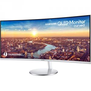 "Samsung CJ79 34"" Ultra Widescreen LCD Monitor"