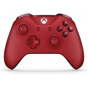 Xbox Wireless Controller Red